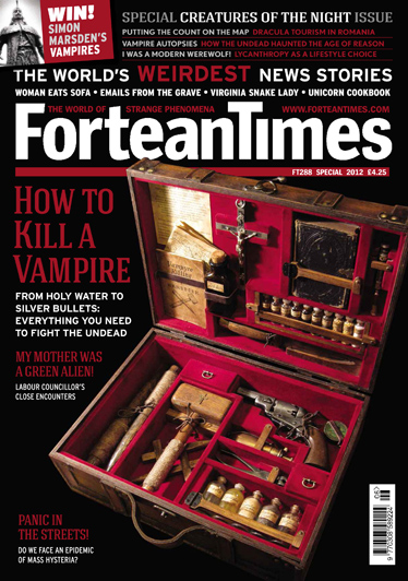 6 Reasons Why You Shouldnt Buy An Antique Vampire Killing Kit