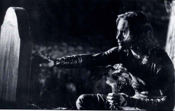 Brandon Bruce Lee, 1965 - 1993